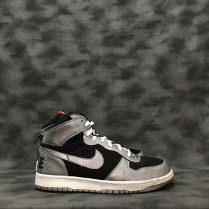 Nike Big Nike High Sneakers
